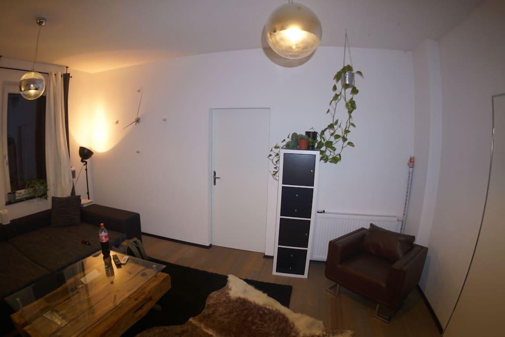 modern und alt kombiniert condominiums for rent in n rnberg bayern germany. Black Bedroom Furniture Sets. Home Design Ideas
