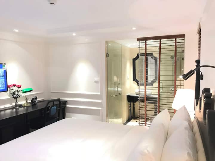 My Boutique Hotel & Spa - Deluxe City view room