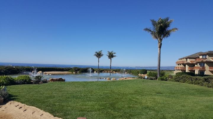 Amazing Ocean View! 2 br Villa Seascape Resort