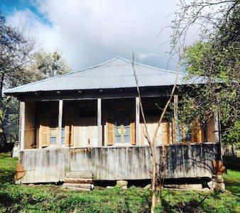 "Гостевой дом ""Kinchkha Wood House""."