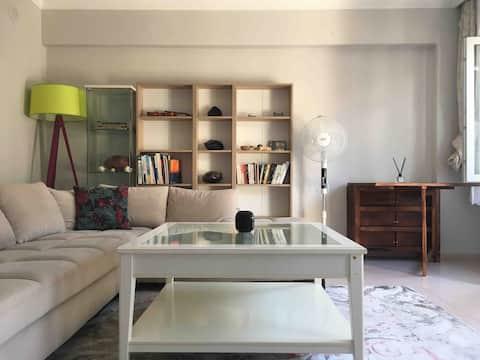 Όμορφο διαμέρισμα στην κεντρική περιοχή Çanakkale