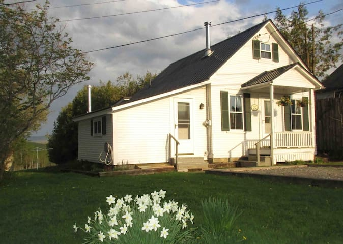 Greensboro Village Little House - Greensboro - Dům