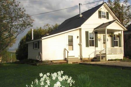 Greensboro Village Little House - Ház