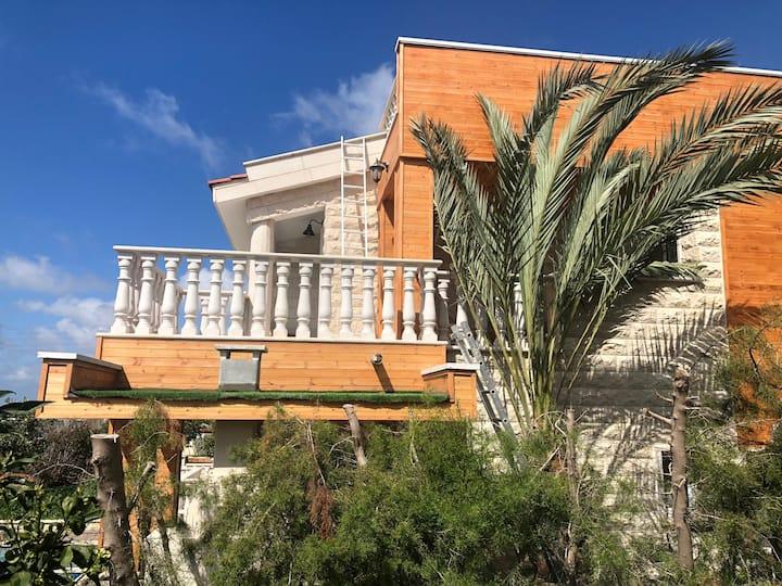Luxury 4 Bedroom Villa with private pool & sauna