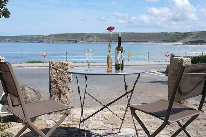The Cubby Hole Apartment, Sennen Cove - Cornwall - Appartement