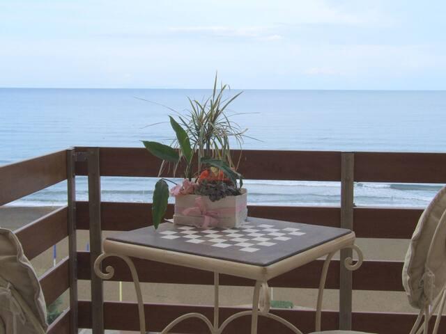 Appartamento - Le Finestre, sleeps 4 guests - Marina di Castagneto Carducci