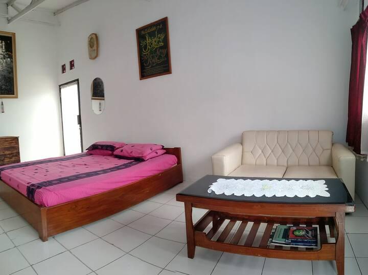 Kebonkol suite