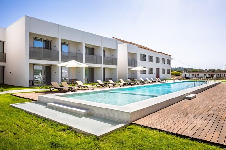 Villa T2 - Herdade da Barrosinha