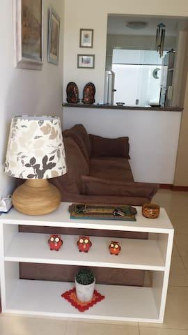VILAGE MAR MEDITERRANEO - Salvador - Appartement en résidence