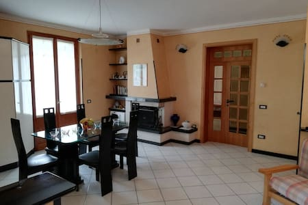 B&B Villa Gelsomino in Campello sul Clitunno
