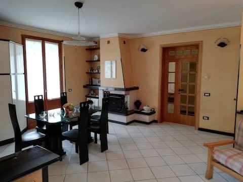Villa Gelsomino - Campello sul Clitunno - 6 Guests