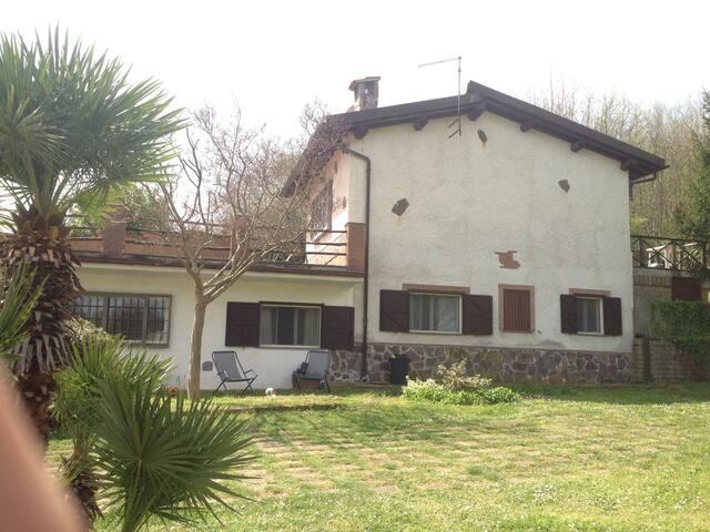 tranquilla dimora di campagna - Caprarola  - Villa