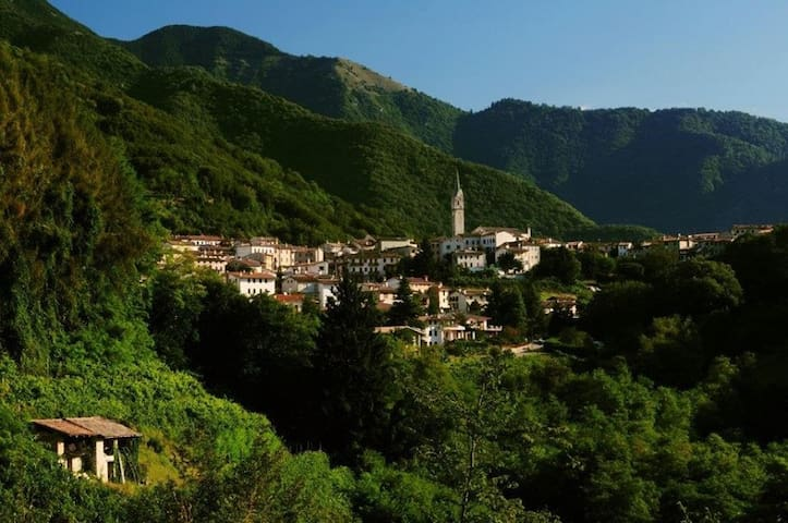 Casa Mellere - your home on the Prosecco Hills