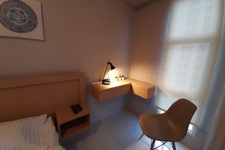 Studio apartment in Jakarta bsd new condo