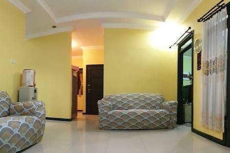 3BR Villa Racing Centre, Baitii Jannah