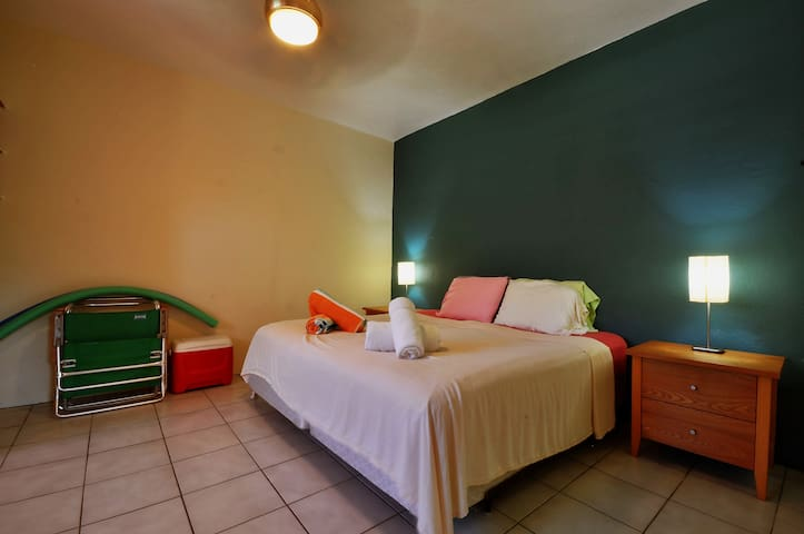 Esperanza Apartment With 2 Queen Beds (1)