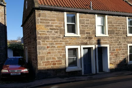 Dreel Cottage - all of it for the price of a room! - Anstruther - 獨棟