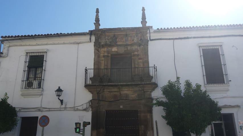 Apartamento para seis, en Cazalla de la Sierra