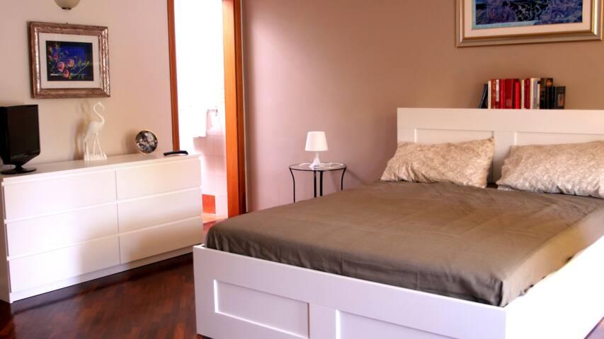 Villa Bellino - Parco Scizzo-parchitello - Bed & Breakfast