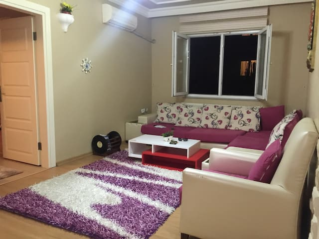 House  very close  to sabiha gokcen airport - Pendik - Apartamento