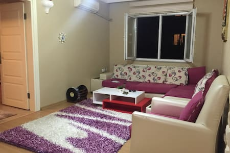 House  very close  to sabiha gokcen airport - Pendik - Wohnung