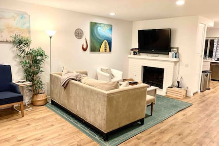 Townhome in the Heart of beautiful San Diego!