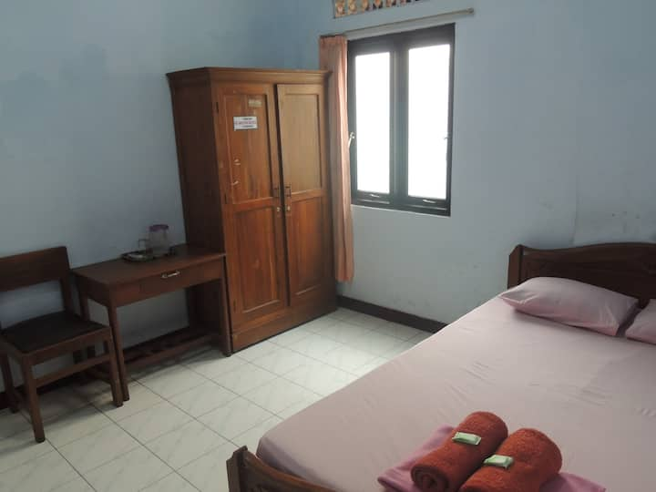 Modest Stay at Sejahtera Kebumen