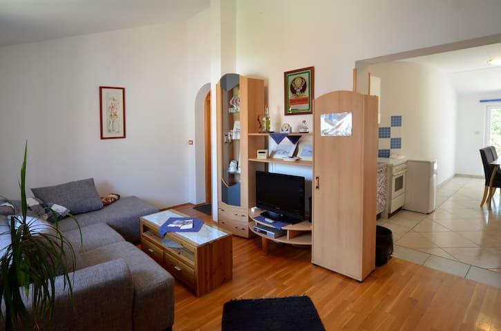 Akaju Rovinj gemütliches Apartment