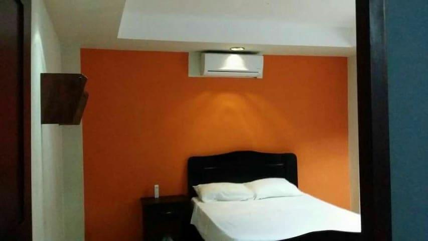 Apartamento Maranatha 1