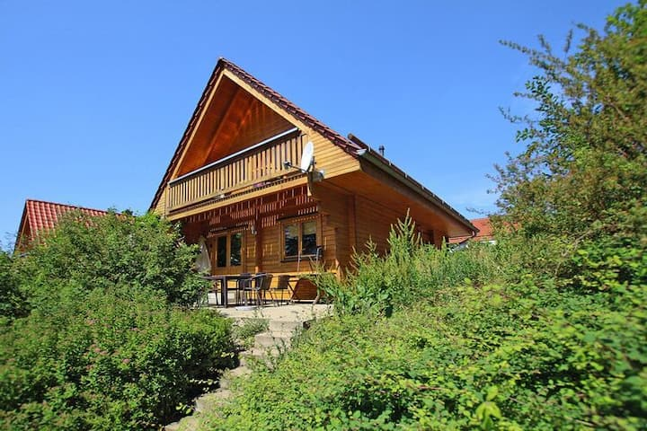 4 star holiday home in Bad Sachsa