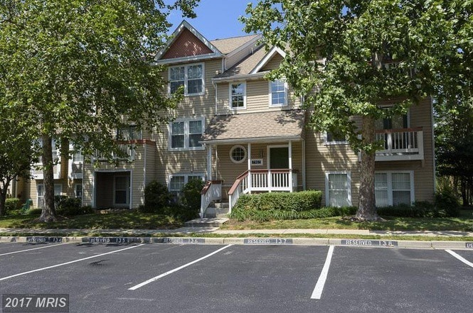 Quiet Condo Near Baltimore, BWI, Ft. Meade, And DC   Apartments For Rent In  Laurel, Maryland, United States