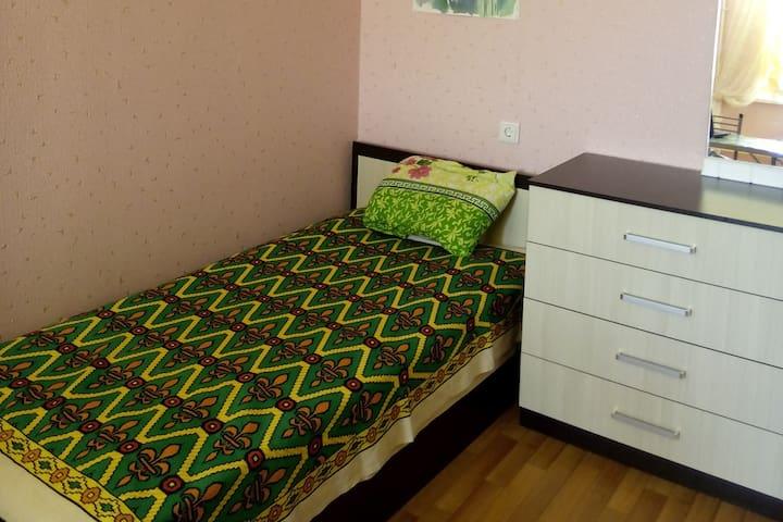 Эконом квартира посуточно в Астрахани