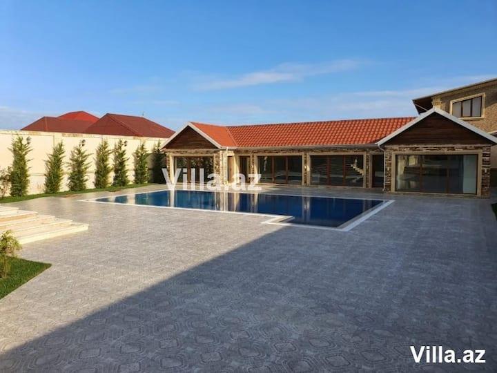 Mardakan Villa