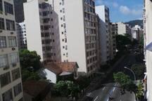 2 Qtos Ótima! Localização Copacabana Praia e Metrô