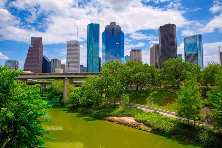 Best place in the city - Houston - Villa
