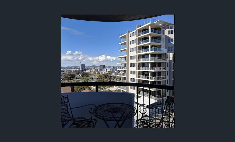 Hillcrest Apartment South Brisbane