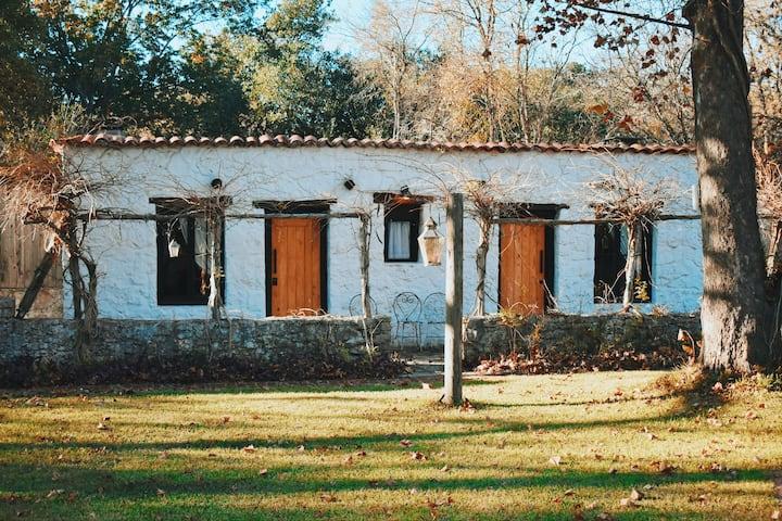 Casa Lejana | Casita 2