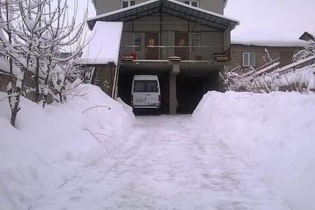 Cottage NH Tsaghkadzor - Tsaghkadzor - Dom