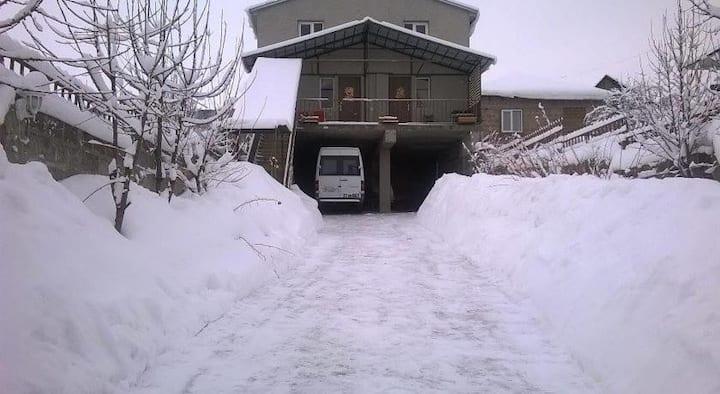 Cottage NH Tsaghkadzor