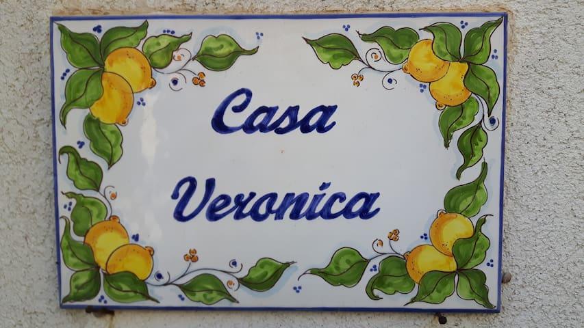 Casa Veronica with Garden nr Beach - Selinunte - House