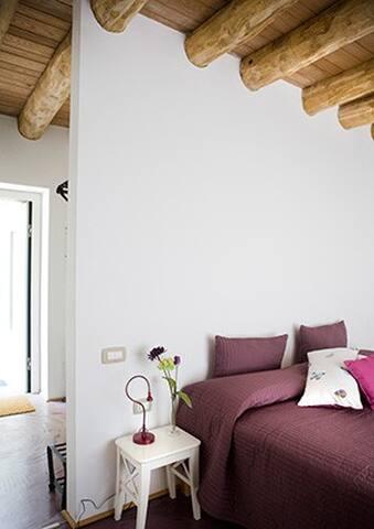 Agriturismo il Mulino - Metallo - Borzonasca - House
