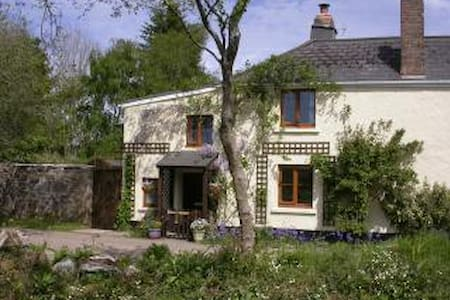A quaint and cosy cottage on Dartmoor's edge