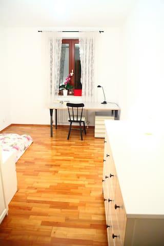 Gemütliches Zimmer In Graz - Graz - Apartment