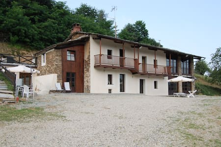 Sere di Sosta - Bagnolo Piemonte