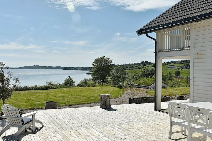 4 star holiday home in Tornes I Romsdal