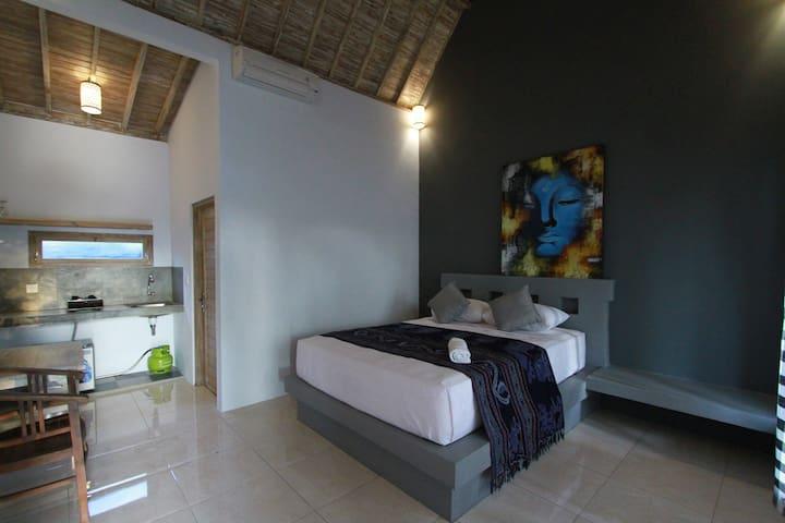 Affordable and cozy room at Ubud - Sukawati - Bed & Breakfast