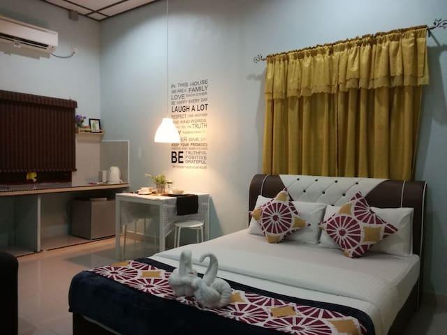 Paddy Village Studio Langkawi 1