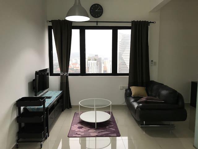 Encorp Strand Residence - Petaling Jaya - Lyxvåning