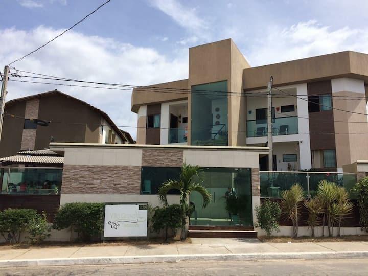 Apartamento em Condomínio em Gravatá