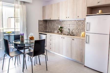 Despina's apartment 2